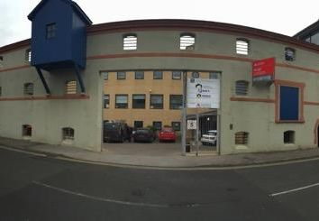 Thumbnail Office to let in The Kiln, Mather Road (Part First Floor), Newark