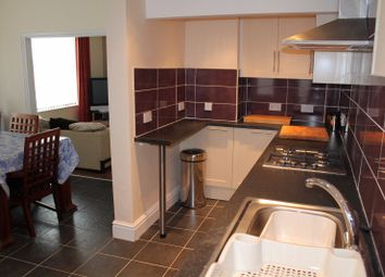 Thumbnail 5 bedroom terraced house to rent in Salisbury Road, Wavertree, Liverpool, Merseyside