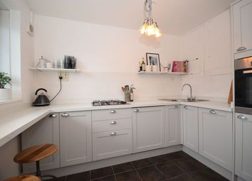 Thumbnail 1 bed flat for sale in Solon New Road Estate, London