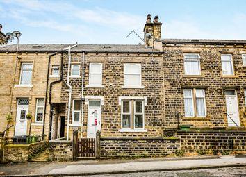 Thumbnail 3 bedroom terraced house for sale in Crosland Street, Crosland Moor, Huddersfield