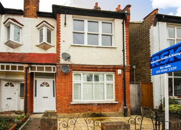 Thumbnail 2 bedroom property for sale in Milton Road, London
