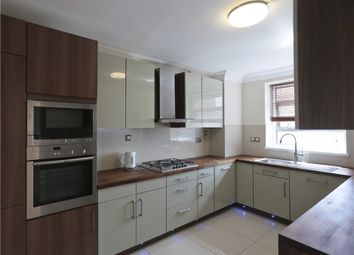 Thumbnail 2 bedroom flat to rent in Macready House, 75 Crawford Street, London