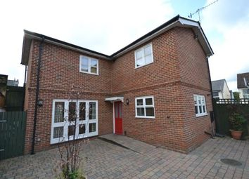 Thumbnail 2 bed detached house for sale in Stanley Cottages, Stanley Road, Tunbridge Wells, Kent