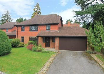 4 bed detached house for sale in Johns Croft, Hereford HR1