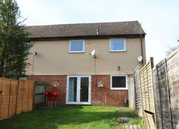 Tilling Crescent, High Wycombe HP13. 1 bed terraced house for sale