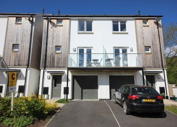 Thumbnail 3 bed semi-detached house for sale in Landrace Close, Ogwell, Newton Abbot