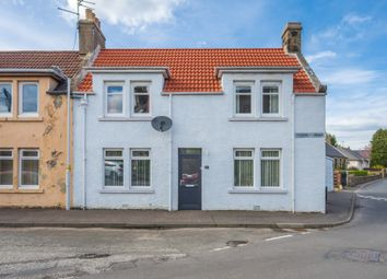 Thumbnail 4 bed semi-detached house for sale in Station Road, Kingskettle