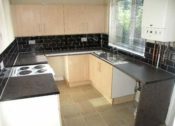 Thumbnail 2 bed terraced house for sale in Frederick Street, Mexborough