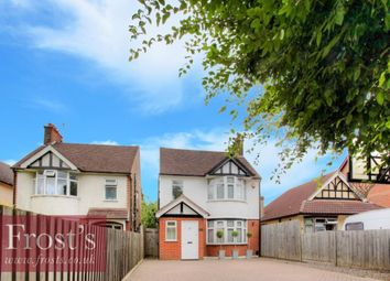Thumbnail 5 bedroom detached house for sale in Alban Park, Hatfield Road, St.Albans