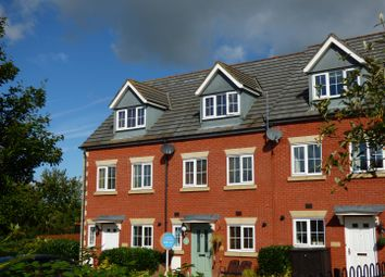 Thumbnail 3 bed property for sale in Bayfield Wood Close, Chepstow
