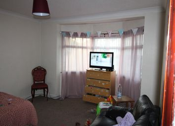 Thumbnail 1 bedroom maisonette to rent in Sylvia Gardens, Wembley