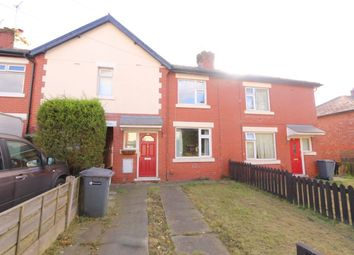 Thumbnail 2 bed terraced house for sale in Peel Street, Hyde