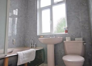 Thumbnail Room to rent in Double Room, Silverleigh Road