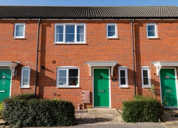 Thumbnail 3 bed terraced house for sale in Atkins Hill, Wincanton