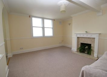Thumbnail 2 bed flat to rent in Queens Parade, Scarborough