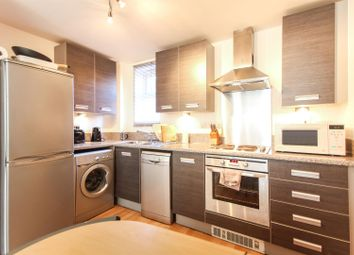 Thumbnail 2 bed flat for sale in Ashgate Road, Hucknall, Nottingham