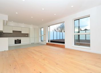 Thumbnail 3 bed flat for sale in The Linkings, Hackney