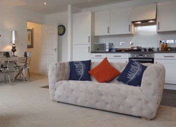 "Thumbnail 2 bedroom flat for sale in ""The Aidan"" at Aykley Heads, Durham"