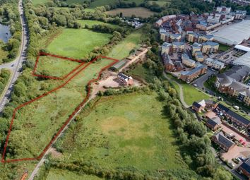 Thumbnail Land for sale in Plot 11, Severnside Farm, Walham, Gloucester, Gloucestershire