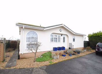 2 bed mobile/park home for sale in Paynes Orchard, Charlton Common, Bristol BS10