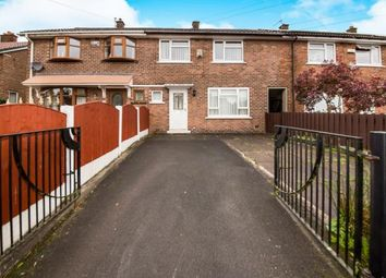 Thumbnail 3 bedroom terraced house for sale in Spa Lane, Little Hulton, Manchester, Greater Manchester