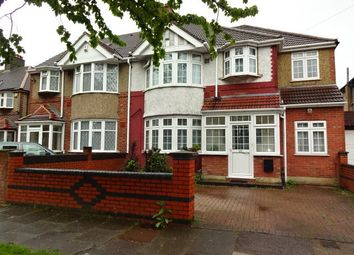 Thumbnail 4 bed semi-detached house for sale in Burns Way, Heston, Hounslow