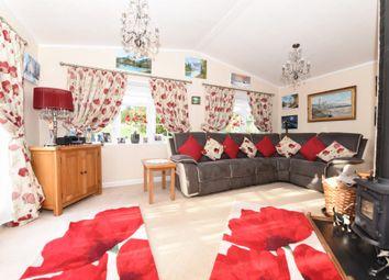 2 bed mobile/park home for sale in Greenacres Park, Coppitts Hill BA21