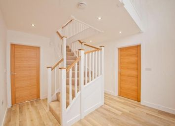 Thumbnail 5 bed detached house for sale in Farthings Wood Rise, Calcott, Canterbury, Kent