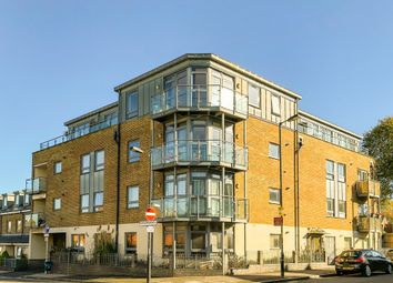 Thumbnail 2 bed flat for sale in Claude Monet Court, Underhill Road, East Dulwich