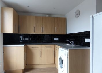 Thumbnail 2 bed flat to rent in Wandle Road, Croydon, Surrey