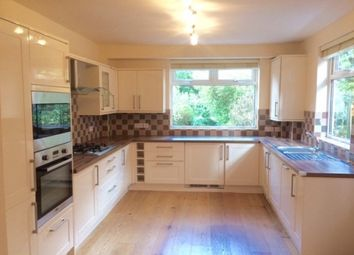 Thumbnail 3 bed property to rent in Church Drive, West Bridgford, Nottingham