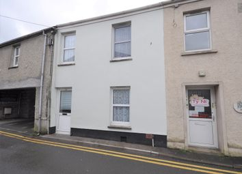 Thumbnail 3 bed terraced house to rent in Chapel Street, Carmarthen