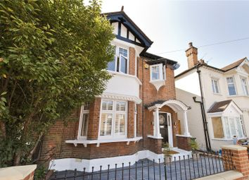 Thumbnail 4 bed semi-detached house for sale in Manor Road, Richmond