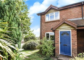 Thumbnail 3 bed semi-detached house for sale in Holmlea, Blandford Forum, Dorset
