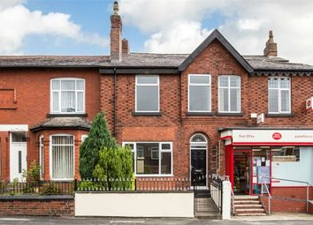 Thumbnail 4 bed terraced house for sale in Church Road, Bolton