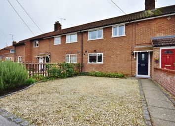 Thumbnail Terraced house for sale in Oxford Crescent, Didcot