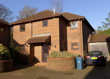 Thumbnail 5 bed detached house for sale in All Saints Mews, Harrow Weald, Middlesex