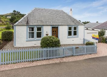 Thumbnail 2 bed cottage for sale in Braefoot, Main Street, Abernethy