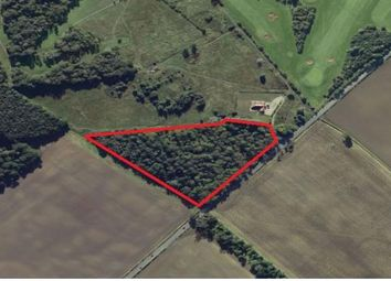 Thumbnail Land for sale in Middridge Road, Rushyford, Ferryhill