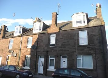 Thumbnail 1 bed flat to rent in Wellington Street, Montrose
