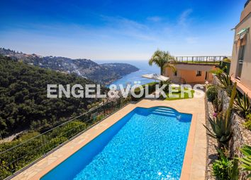 Thumbnail 6 bed property for sale in Roquebrune-Cap-Martin, France