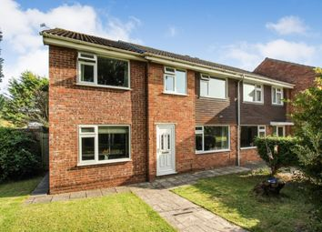 4 bed semi-detached house for sale in Saxby Close, Clevedon BS21