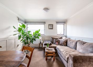 Thumbnail 1 bed flat to rent in Beaumont Walk, London