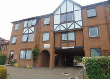 Thumbnail 1 bed flat for sale in Shaftesbury Avenue, Southampton