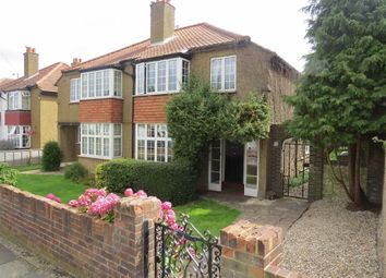 Thumbnail 3 bed semi-detached house for sale in Mountview Road, Orpington