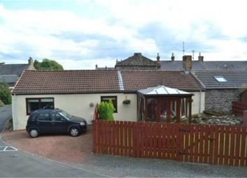 Thumbnail 3 bedroom detached bungalow for sale in West Street, Belford, Northumberland