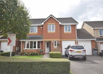 Thumbnail 5 bedroom detached house for sale in 12 Wheelers Patch, Emersons Green, Bristol