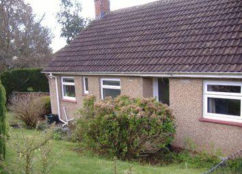 Thumbnail 2 bedroom property to rent in Cedar Close, Long Ashton, Bristol