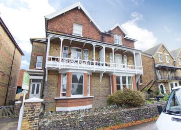 2 bed flat for sale in Roxburgh Road, Westgate-On-Sea CT8