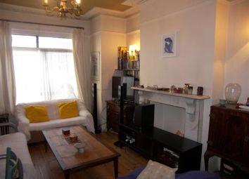 Thumbnail 1 bedroom flat to rent in Fabian Road, Fulham, London